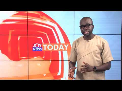 KNUST Disturbances: A/R Security Council deploys armed personnel to campus -  Joy News (16-9-21)