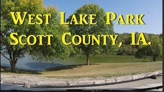Camping at West Lake Park 09.20.17