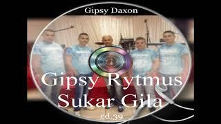 GIPSY DAXON 39 2018 CELY ALBUM