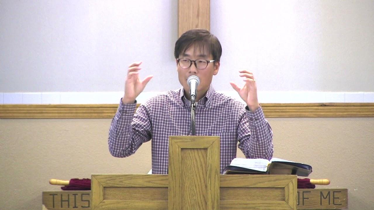 """""""영적인 공격의 특징""""   사사기 16:1~14  (사사기 강해)"""