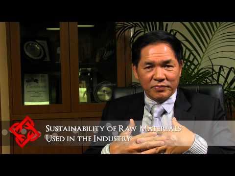 Executive Focus: Au Leck Chai, CEO, Malaysian Furniture Promotion Council (MFPC)