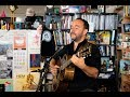 watch he video of Dave Matthews: NPR Music Tiny Desk Concert