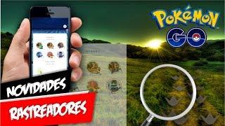 Pokémon GO Rastreador Funcionando IOS & Android + Informações DITTO