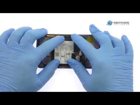 Motorola Moto Z Droid Battery Repair & Replacement Guide - RepairsUniverse