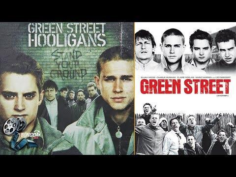 Review | Sân cỏ đẫm máu [Green Street Hooligans]