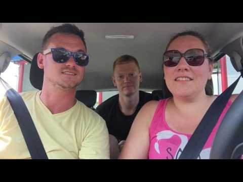 Car Rental in Montenegro Review by Travel Bloggers