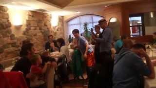 Ciao Bambina I Suonatori Taormina