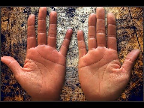 FULL In-Depth Female Palm Reading Palmistry #14