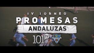 Fase Final IV Torneo Alevín Promesas Andaluzas 101tv 8 de diciembre fase de grupos