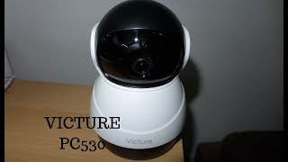 Victure Pc530 Wireless Security Camera | Tanyamarieharris