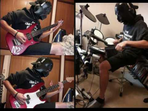 The Imperial March (Darth Vader's Theme)  cover