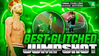 BEST JUMPSHOT IN NBA 2K19 FOR ALL ARCHETYPES! 100% GUARANTEED!