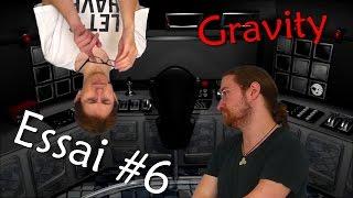 Essai #6 - Gravity (2013)