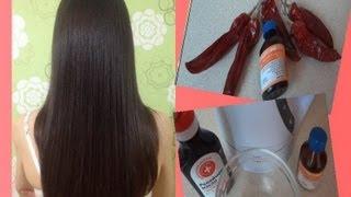 видео Как ускорить рост волос? Советы массажиста! – Все буде добре