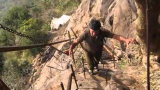 Parvatha Malai Trek Part 2