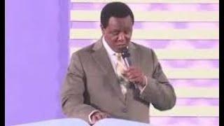Ishara kuonyesha ya kwamba Jamii ilifukuza Mungu kwao nyumbani by Arch Bishop Harrison Ng'ang'a CFF