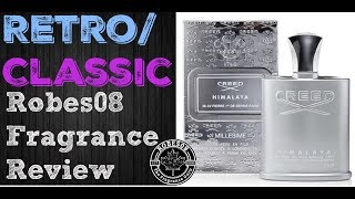 Retro: Himalaya by Creed Fragrance Review (2002)