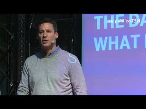 re:publica 2016 – Stephan Kasulke: The dark side of Digitization: what if the system doesn't work on YouTube
