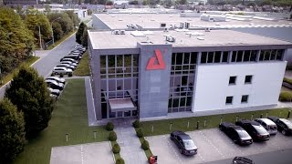 AED group - Corporate Film