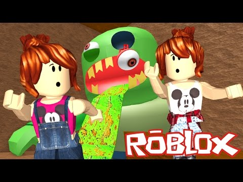 Roblox – ESCAPE DO ATAQUE ZUMBI NO METRÔ