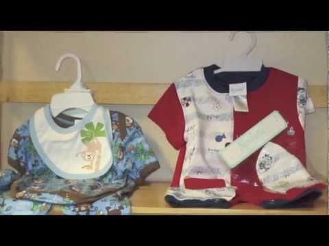hqdefault - Le gilet d'enfant en 6 étapes