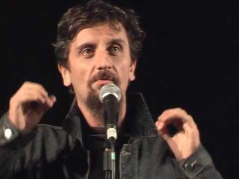 Ascanio Celestini - Appunti per un film sulla lotta di classe