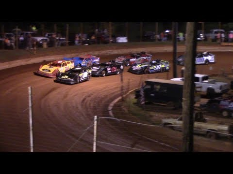 Winder Barrow Speedway Hobby 602 Feature Race 9/7/19