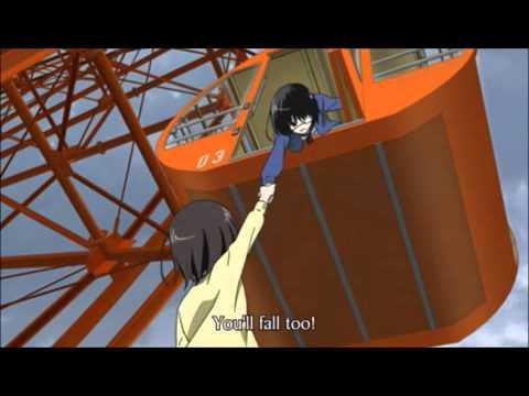 Another Scene: Ferris Wheel