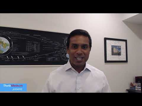 Focusing on Understanding Your Organization | Shantanu Agrawal, M.D., Chief Health Officer, Anthem