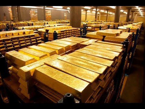 FIRST LOOK Inside Americas Vault