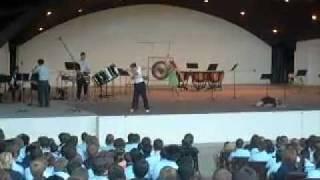 Igor Stravinsky - The Soldier