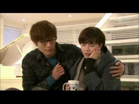 The Musical - Eun Bi, Jae Yi - Got You MV (Choi Daniel, Goo Hye Sun)