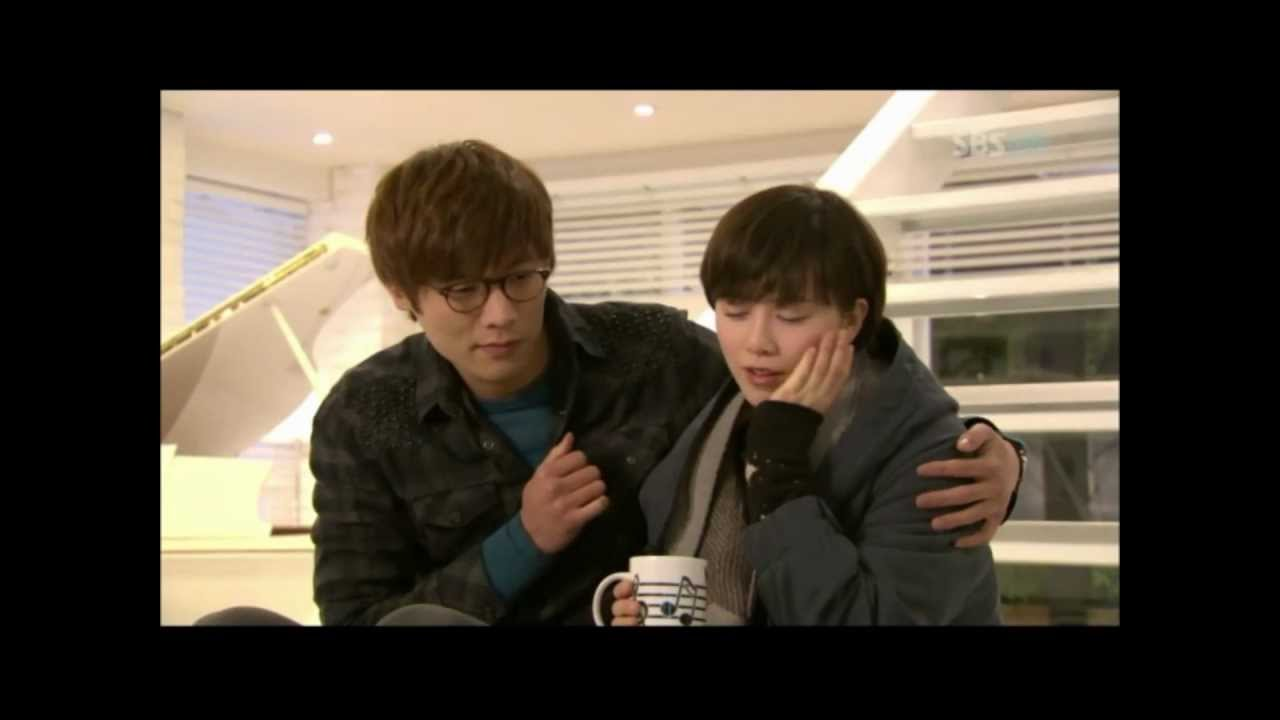 Download The Musical - Eun Bi, Jae Yi - Got You MV (Choi Daniel, Goo Hye Sun)