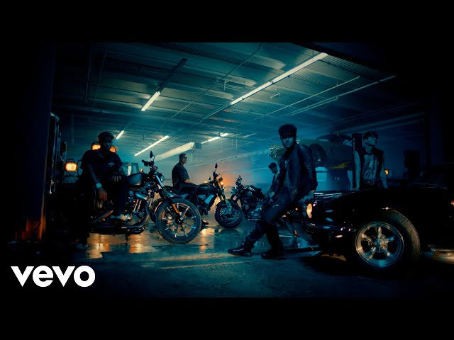 CNCO - Imagíname Sin Ti (Official Video)