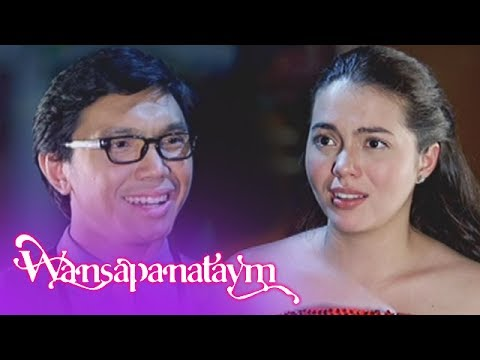 Wansapanataym: Annika apologizes to Glenn
