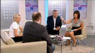 Repeat youtube video Ruth Langsford 100909