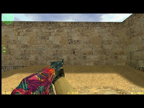 Cfg.Recoil Ak47 - Counter Strike 1.6