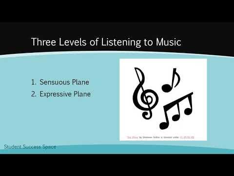 Develop Musical Intelligence - Multiple Intelligences