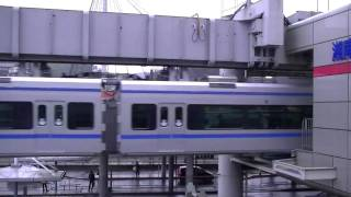 湘南モノレール5000系「ブルーライン」 〜2年ぶりの営業運転〜