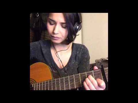 Tanımadığım Ten - Mehtab Guitar (Ahmet Aslan Cover)