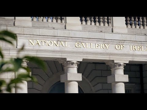 Creative Ireland // The National Gallery of Ireland