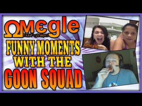 OMEGLE FUNNY MOMENTS - WHIPPING OUT MY WEINER & TROLLING BRONIES