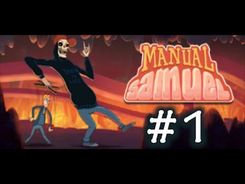 #FracturedJawbone - Manual Samuel (Part 1) |