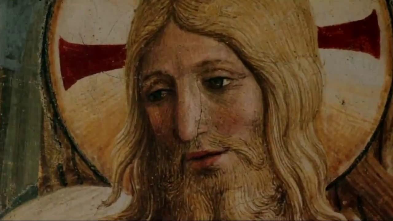 Jesus Xxl Vom Zimmermann Zum Superstar Youtube