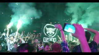 Oxxxymiron - Город под подошвой @ Stadium Live 17.04.16