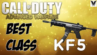 AW - Best KF5-Klasse (am Besten Create-A-Class Set Up Multiplayer)