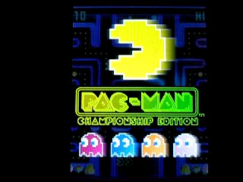 Pacman Championship Edition Mobile