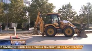VTV Dnevnik 15. rujna 2016.