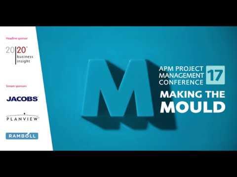 APM Project Management Conference 2017