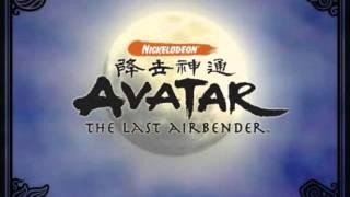 Avatar last airbender Music Nr.9 Roku